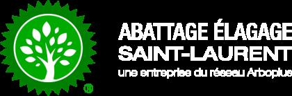 Abattage Élagage Saint-Laurent - Logo de Arbo St-Laurent